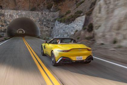 2021 Aston Martin Vantage roadster 224