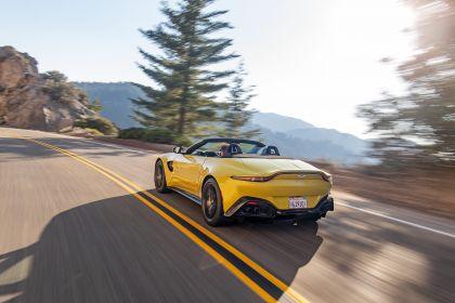 2021 Aston Martin Vantage roadster 225
