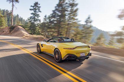 2021 Aston Martin Vantage roadster 226
