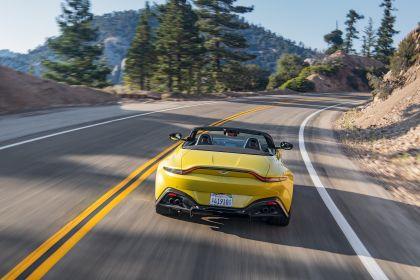 2021 Aston Martin Vantage roadster 227