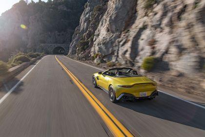 2021 Aston Martin Vantage roadster 228