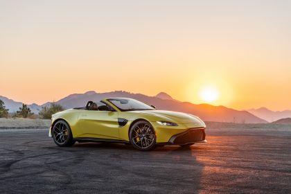 2021 Aston Martin Vantage roadster 231