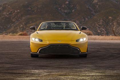 2021 Aston Martin Vantage roadster 233