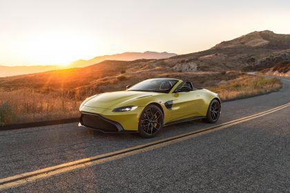 2021 Aston Martin Vantage roadster 239