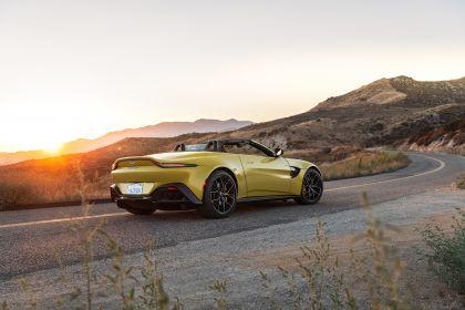 2021 Aston Martin Vantage roadster 240