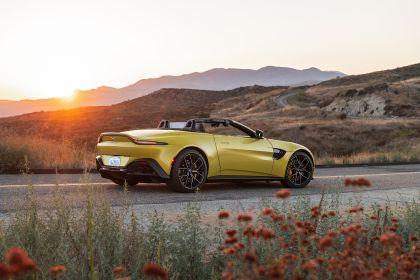 2021 Aston Martin Vantage roadster 241