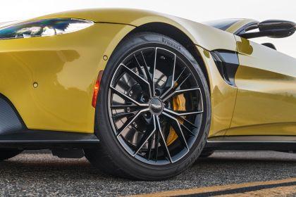 2021 Aston Martin Vantage roadster 243