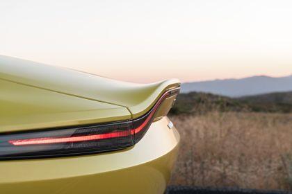 2021 Aston Martin Vantage roadster 244