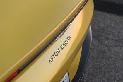 2021 Aston Martin Vantage roadster 245