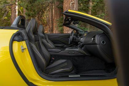 2021 Aston Martin Vantage roadster 247