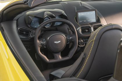 2021 Aston Martin Vantage roadster 248