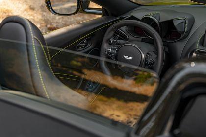 2021 Aston Martin Vantage roadster 249