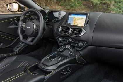 2021 Aston Martin Vantage roadster 251