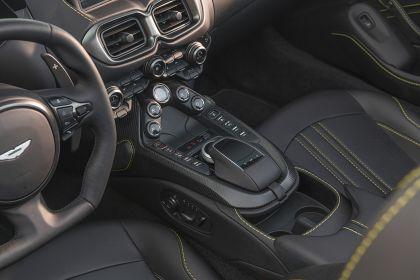 2021 Aston Martin Vantage roadster 253