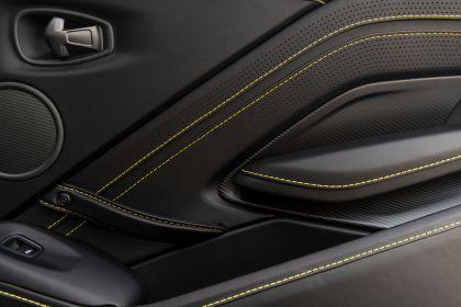 2021 Aston Martin Vantage roadster 254
