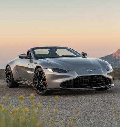 2021 Aston Martin Vantage roadster 257