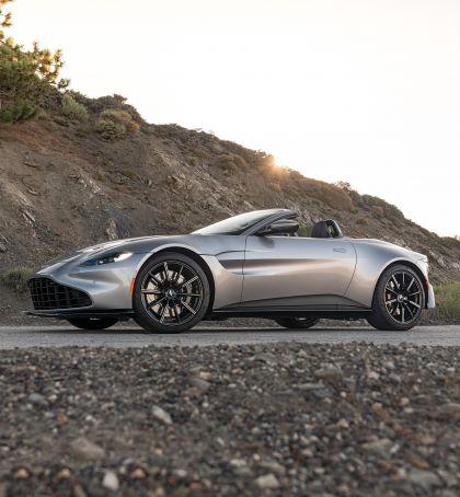 2021 Aston Martin Vantage roadster 258