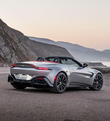 2021 Aston Martin Vantage roadster 259