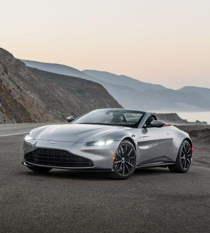 2021 Aston Martin Vantage roadster 260