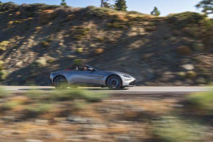 2021 Aston Martin Vantage roadster 261