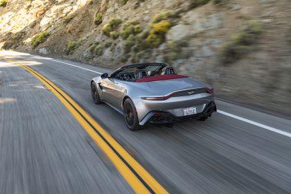 2021 Aston Martin Vantage roadster 262
