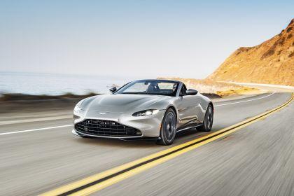2021 Aston Martin Vantage roadster 263