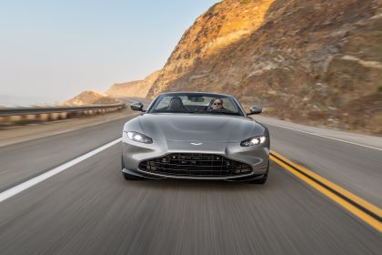 2021 Aston Martin Vantage roadster 264