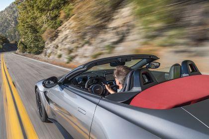 2021 Aston Martin Vantage roadster 265