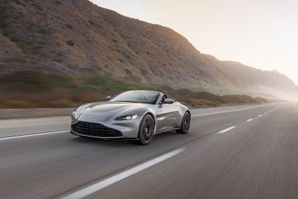 2021 Aston Martin Vantage roadster 267