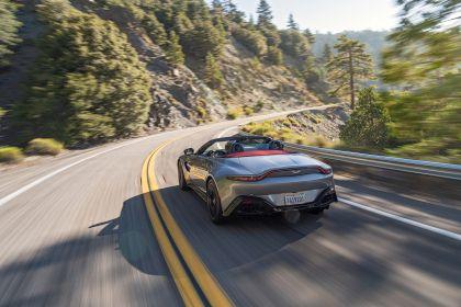 2021 Aston Martin Vantage roadster 268