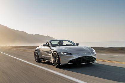 2021 Aston Martin Vantage roadster 269