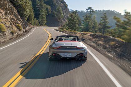 2021 Aston Martin Vantage roadster 271
