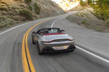 2021 Aston Martin Vantage roadster 272