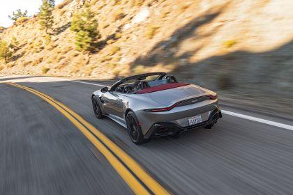 2021 Aston Martin Vantage roadster 273