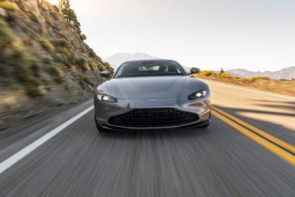 2021 Aston Martin Vantage roadster 274