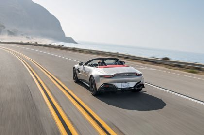 2021 Aston Martin Vantage roadster 275