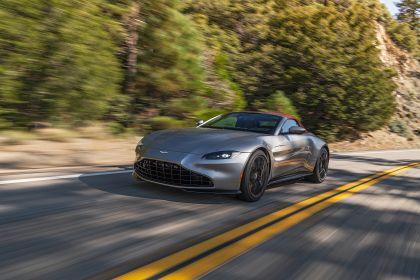 2021 Aston Martin Vantage roadster 277