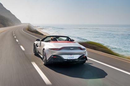 2021 Aston Martin Vantage roadster 278