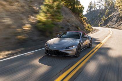2021 Aston Martin Vantage roadster 279