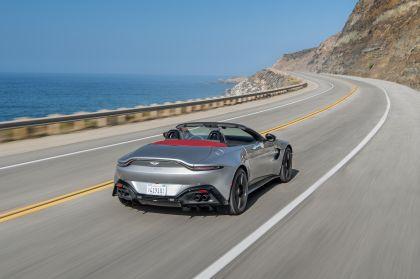 2021 Aston Martin Vantage roadster 280