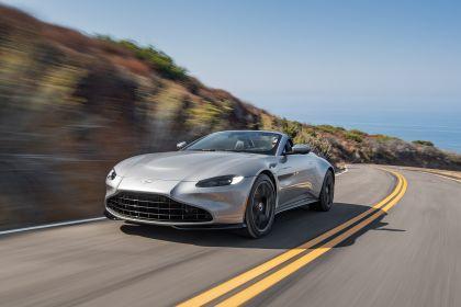 2021 Aston Martin Vantage roadster 281