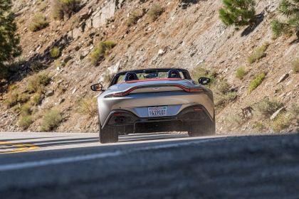 2021 Aston Martin Vantage roadster 283