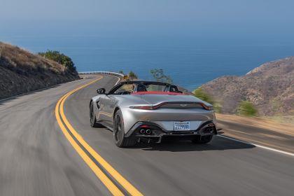 2021 Aston Martin Vantage roadster 284