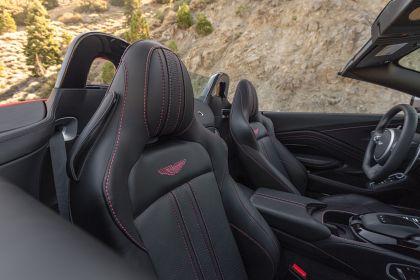 2021 Aston Martin Vantage roadster 285