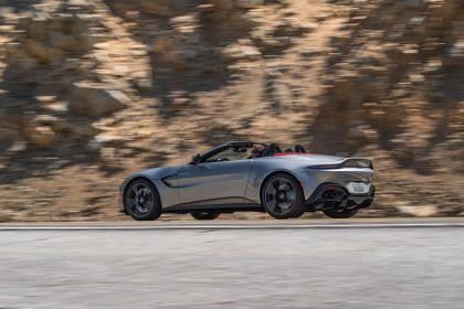 2021 Aston Martin Vantage roadster 286