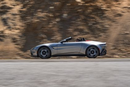 2021 Aston Martin Vantage roadster 287