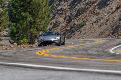 2021 Aston Martin Vantage roadster 288