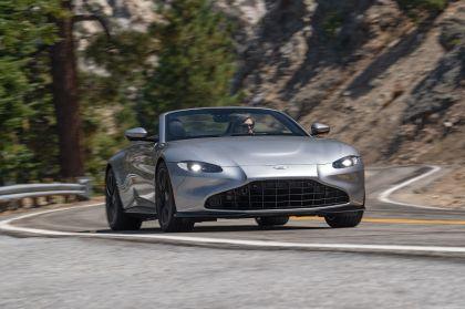 2021 Aston Martin Vantage roadster 289