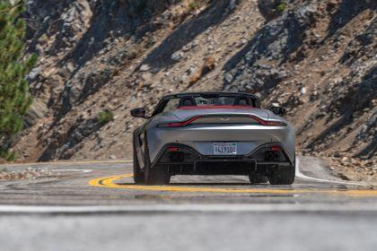 2021 Aston Martin Vantage roadster 291