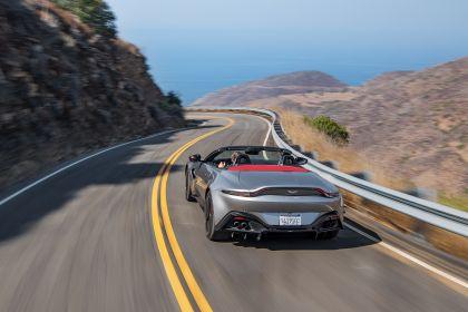 2021 Aston Martin Vantage roadster 293